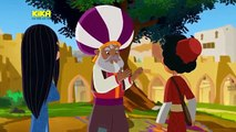 Die Abenteuer des jungen Marco Polo - Der fliegende Teppich von Kerman