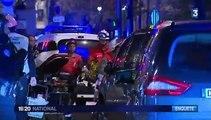 Attentats de Paris : qui est Foued Mohamed-Aggad, le troisième kamikaze du Bataclan ?