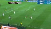 Independiente Santa Fe vs Atletico Huracan 09.12.2015
