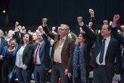 « Je suis fier de notre région ! » - Meeting de Claude Bartolone le 9 décembre 2015