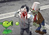 THIS HAPPENS WHEN YOUR CHILD IS ADDICTED TO PLAY - GROUND VS ZOMBIES - ZOMBIE CHILD