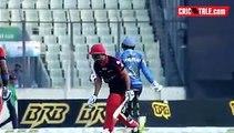 Ravi Bopara Clueless Against Yasir Shah Master Class Bowling in BPL Game played 9-12-2015