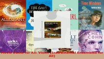 Read  Movie Duets for All Violin Instrumental Ensembles for All EBooks Online