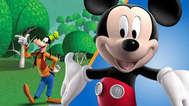 Mickey Mouse Clubhouse Mickey's Adventures in Wonderland 2009 | Mickey Mouse Clubhouse Full Episodes season 2