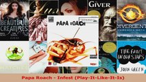 Download  Papa Roach  Infest PlayItLikeItIs Ebook Free