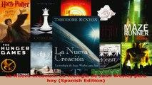 Read  La Nueva Creacion La teologia de Juan Wesley para hoy Spanish Edition EBooks Online