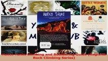 Read  Hueco Tanks Climbing and Bouldering Guide Regional Rock Climbing Series Ebook Free
