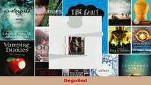 Read  Beguiled Ebook Free