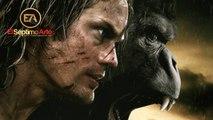 'The Legend of Tarzan (La leyenda de Tarzán)' - Teaser tráiler V.O. (HD)