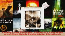 Read  Building a Jazz Chord Solo A Guitarists Guide to the Art of Chord Melody Playing Guitar Ebook Free