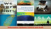 Download  Information Systems Control and Audit PDF Free