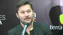 El cantautor argentino Diego Torres habla sobre la transición política en su país