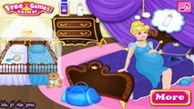 Cinderella Gives Birth To Twins Baby Birth Game Movie For Girls