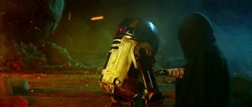 【星際大戰7: 原力覺醒】HD高畫質中文電影預告(原裝版)