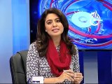 Dialogue Tonight With Sidra Iqbal-8th December-2015