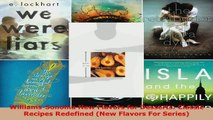 Read  WilliamsSonoma New Flavors for Desserts Classic Recipes Redefined New Flavors For Ebook Free
