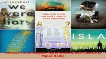 Read  Famous Torch Singers Paper Dolls Dover Celebrity Paper Dolls Ebook Free