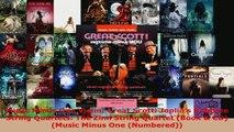 Read  Music Minus One Violin Great Scott Joplins Ragtime String Quartets The Zinn String PDF Online