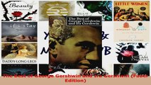 Read  The Best of George Gershwin and Ira Gershwin Faber Edition EBooks Online