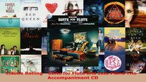 Read  Claude Bolling  Suite for Flute and Jazz Piano Trio  Accompaniment CD EBooks Online