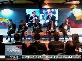 Colombia: analizan los beneficios económicos de la paz para el país