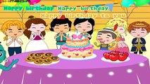 Happy Birthday (Vibes) Lyrics Video - video dailymotion