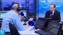 Régionales, Bartolone, Front national : Jean-Christophe Lagarde répond aux questions de Jean-Pierre Elkabbach