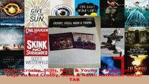 Read  Classic Crosby Stills Nash  Young  Selections from Deja Vu and Crosby Stills  Nash PDF Online