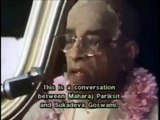 A. C. Bhaktivedanta Swami Prabhupada on the Aryans and Kali Yuga