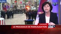 Le processus de la radicalisation expliqué par Riva Kastoryano, spécialiste de la radicalisation
