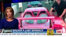 Paul Walker Car Crash NEW VIDEO death scene Porsche GT crash on fire Caught on camera!