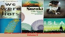 Read  Alfred Suzuki Cello School Piano Accompaniment Volume 5 EBooks Online