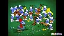 Mavi Minikler - Şirinler Çocuk Şarkısı