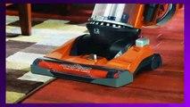 Best buy Upright Vaccum Cleaner  Eureka Airspeed Unlimited Rewind Bagless Upright Vacuum Copper