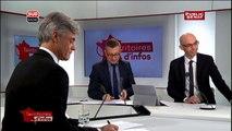 Territoires d'infos - Didier Guillaume - Le best-of