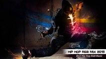 New Hip Hop RnB Song Megamix 2015 - 2016 - CLUB HIP HOP R&B MUSIC MIX