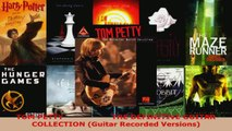 Read  TOM PETTY                    THE DEFINITIVE GUITAR        COLLECTION Guitar Recorded EBooks Online