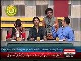 9 Billion Rs. Corruption in 7 Billion Rs. Project By A PMLN Personality - Aftab Iqbal Mukhbari