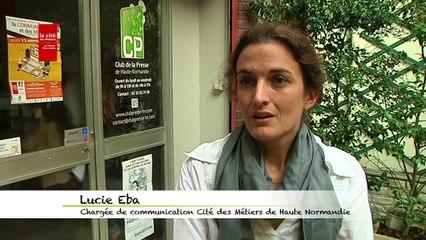 Cité des Métiers : journée de découverte des nouveaux métiers de la Communication et des Métiers - VL