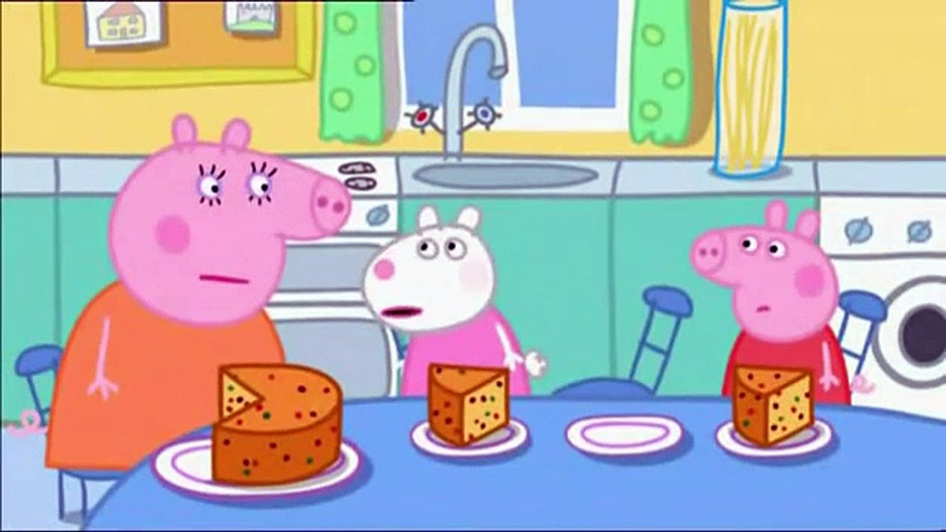 Peppa Pig - 068 - Pretend Friend