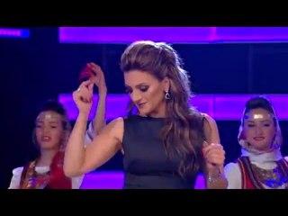 Ardita Halimi - Gëzuar 2016 (Official Video)