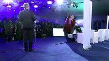 COP21 : 10 décembre, la journée de Ségolène Royal en images