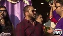 Salman Khan REMEMBERS Aishwarya Rai On Bigg Boss 9