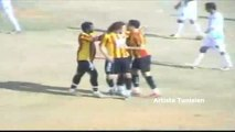 [Coupe de Tunisie, 1/8 de Finale] EOSB 0-2 EST - Tous les Buts 01-02-2009