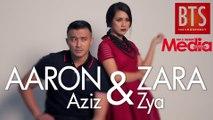 Fenomena Zara Zya & Aaron Aziz