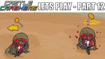 Castle Crashers - The Sands of ThisSucks! (Castle Crashers Lets Play Part 12) - By J&S Games!