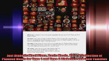 Just Diabetic Meal Plans Basic Meals Vol 1 A Collection of Planned Meals for Type 1 and