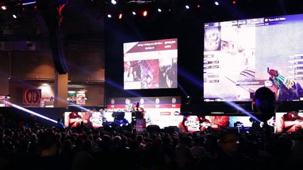 ESWC 2015 Paris Games Week Aftermovie