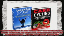 Carb Cycling Box Set 1 Carb Cycling Diet  Carb Cycling Recipes Secrets To Rapid Fat