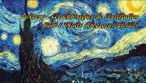 Nuits (trop peu) Etoilées / Vue (trouble) de l'Asile [HP Flow I & III] (#PSDM S01E04)